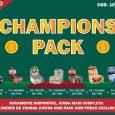 Champions Pack