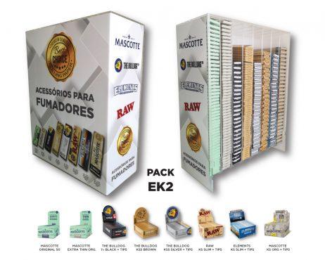 Pack EK2
