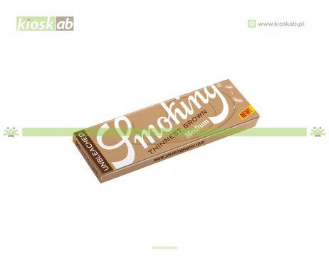 Smoking Medium Thinnest Brown (25)