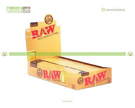 Raw 1 1/4 (24)