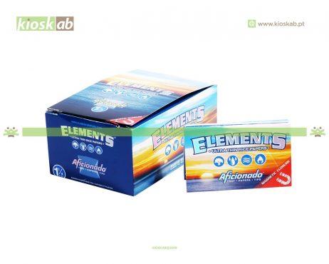 Elements Aficionado 1/4 (15)