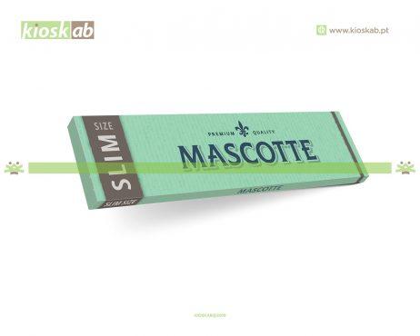 Mascotte King Size Slim (50)
