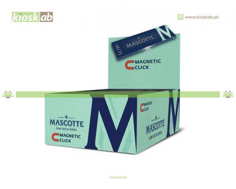 Mascotte King Size Slim M-Series (50)