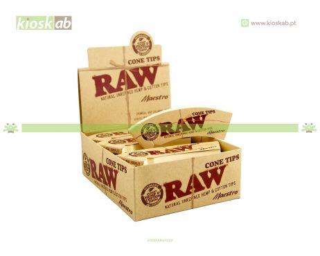 Raw Cone Tips Maestro (24)