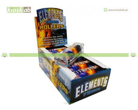 Elements Maquinas 79 Mm