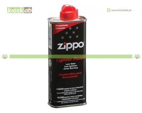 Zippo Gasolina Metal 125ml