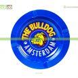 The Bulldog Amsterdam Cinzeiro Metálico Blue