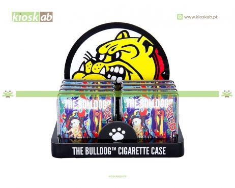 The Bulldog Amsterdam Cigarreira Art