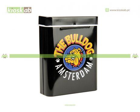 The Bulldog Amsterdam Cigarreira Lata
