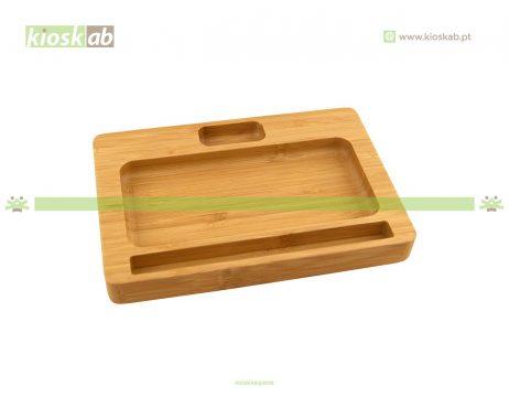 Buddies Bamboo Tray Mini