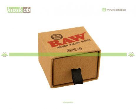 Raw Smoker Ring 10