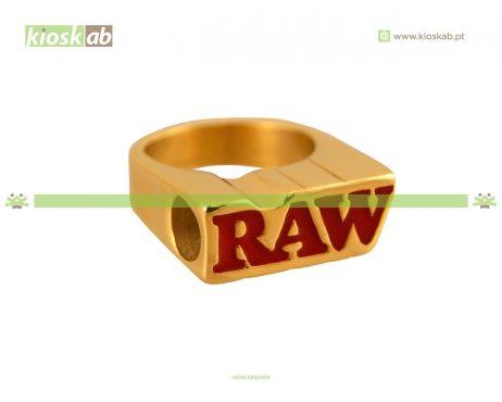 Raw Smoker Ring 8