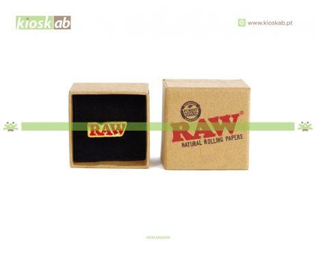 Raw Smoker Ring 11