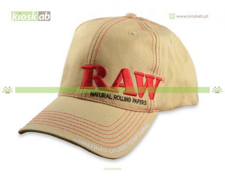 Raw Smokinhat Tan