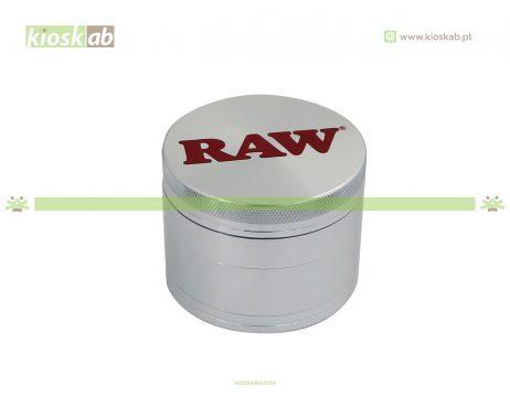 Raw Grinder Aluminium