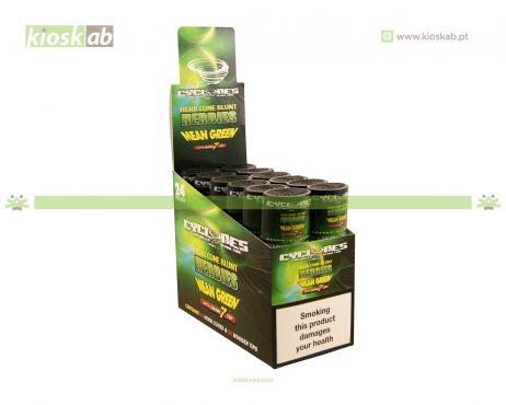 Cyclone Herbies Mean Green (12)