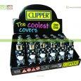 Clipper Pop Covers Papatrocos