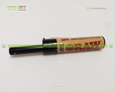 Clipper Isqueiro Raw Mini Tube