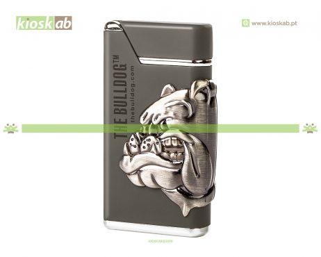 The Bulldog Amsterdam Lighter Blazer Grey