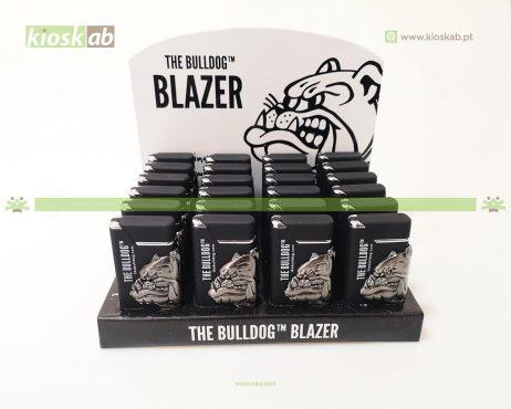 The Bulldog Amsterdam Lighter Blazer Black