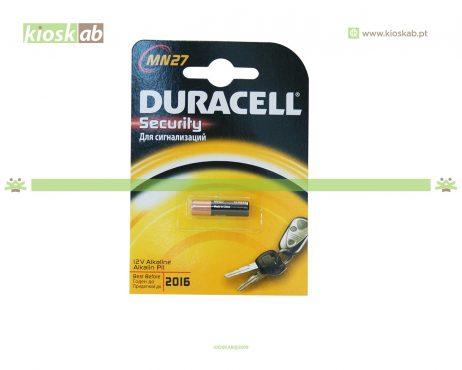 Duracell Pilha MN 27
