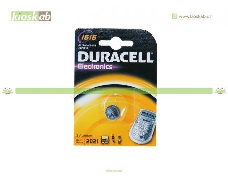 Duracell Pilha DL1616
