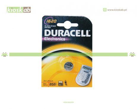 Duracell Pilha DL1620