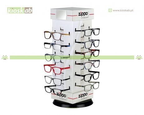 Zippo Pack 24 Óculos Leitura