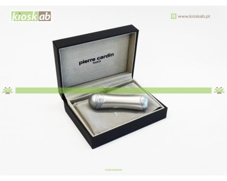 Pierre Cardin Nimes Silver Metal