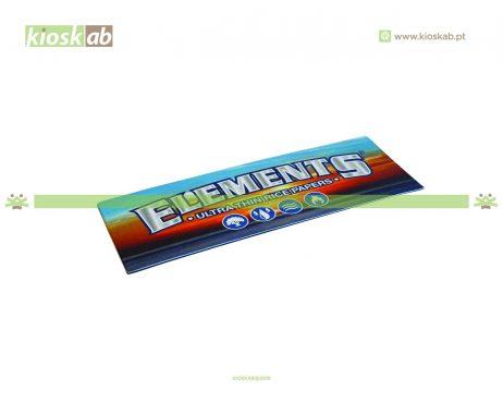 Elements Logo Magnet