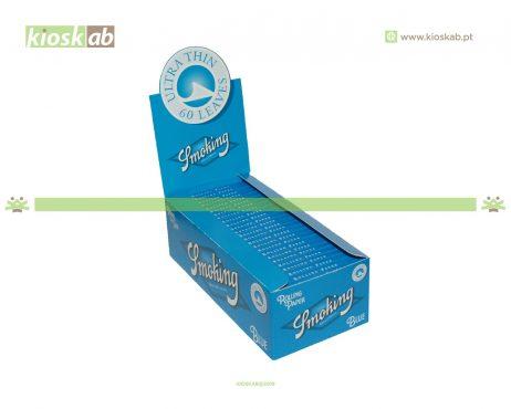 Smoking Regular Blue (50)