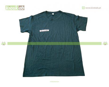 Elements T-Shirt Black S